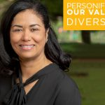 Featured Colleague: Maria Castro Personifies Service, Discipline and Diversity