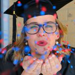Grad Finale to Feature Two Campus Photo Opportunities