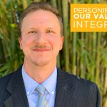 Featured Colleague: Chris Teumer Brings Problem-solving and Integrity to His Role