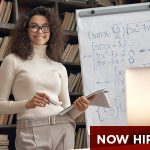 Now Hiring for Full-time Mathematics Teaching Opportunity